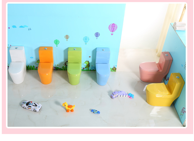 bàn cầu cho baby,nursery school